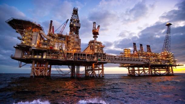 Die neue Angst am Ölmarkt