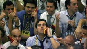 Der Börsencrash von 1987 - und die Lehren für 2007