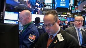 Amerikas Börsenaufsicht nimmt Börsen-Gebühren ins Visier