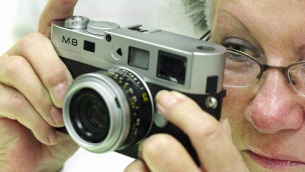 Ertragswende bringt nicht mehr Luft in Spekulationen um Squeeze-Out bei Leica