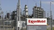 Exxon Mobil hat wieder mehr Anhänger unter den Anlegern.