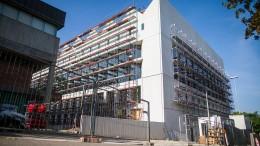 Digitalisierung und Bauboom beflügeln RIB Software