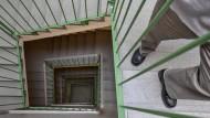 Kein Anspruch auf Fahrstuhl zur Eigentumswohnung