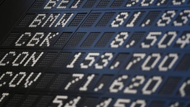 Die großen Sorgenkinder der Anleger