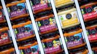 Immer mehr bekannte Konsumgüterhersteller sehen sich den Angriffen von Start-ups ausgesetzt.