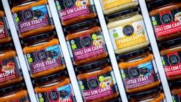 Start-ups mischen den Konsumgütermarkt auf