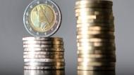 Wer das Zehntelprozent nicht ehrt, ist des Euros nicht wert.