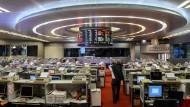 Ausländer können jetzt auch in Schenzhen Aktien kaufen
