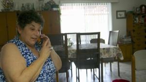 Der Telefonroboter ist eine Nervensäge