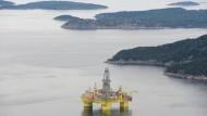 Für viele keine Option mehr: Ein Investment in den Abbau von Öl.