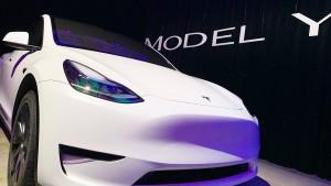 Tesla erreicht Elon Musks berüchtigte Zahl