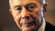 Ex-AIG-Vorstand verklagt Amerika auf 40 Milliarden