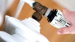 Mieterbund warnt vor Belastungen durch CO2-Steuer