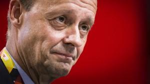 Merz will Angebot über künftige Einbindung in CDU machen