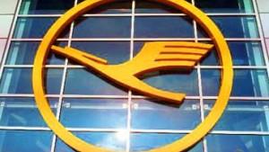 Lufthansa-Aktie mit Getriebeschaden