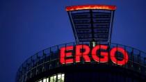 Konzernzentrale des Versicherers Ergo in Düsseldorf