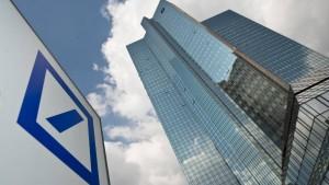 Investmentbanken verdienen deutlich weniger