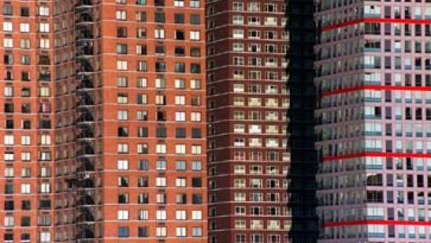Amerikanische Immobilienaktien bleiben ein attraktives Investment