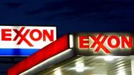 Buffett steigt nach Ölpreis-Absturz bei Exxon aus