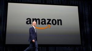 Amazon – manchem Anleger geht es nicht schnell genug
