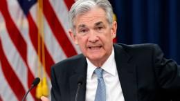 Zinsschere durch konträre Geldpolitik