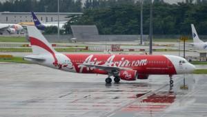 Rätsel um Air-Asia-Jet belastete Allianz-Kurs