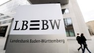 LBBW muss Immobilienkredit rückabwickeln