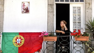 Sorge vor politischer Wende in Portugal