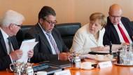 Berlin bringt Mini-Steuersenkung auf den Weg