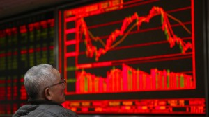 China wird für die Weltbörsen immer wichtiger
