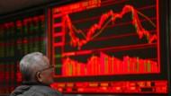 China bestimmt die Weltwirtschaft mittlerweile in erheblichem Ausmaß und somit auch die Börsen.
