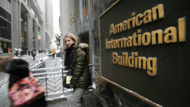 Bankenhausse an der Wall Street gerät ins Stocken