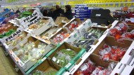 Der Anteil von verpacktem Obst und Gemüse im Supermarkt ist in den vergangenen Jahren gestiegen.