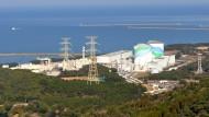 Die beiden Reaktoren in Sendai sind die einzigen, die in Japan am Netz sind.