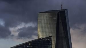 Deutscher Targetsaldo steigt auf 1,081 Billionen Euro