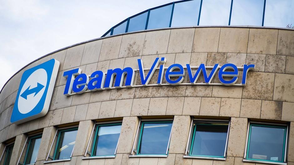 Team-Viewer