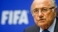 Wie geht es weiter bei der Fifa?