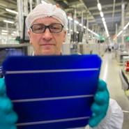 Solarworld: Wafer produziert, Kapital vernichtet