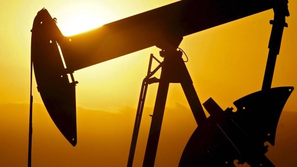 Der große Ölpreiskrieg