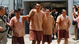 Thailands Leiden unter den Generälen
