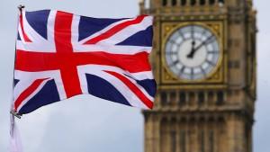 Nachwahl in Großbritannien setzt Pfund zu