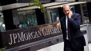 Es wird ungemütlich für Amerikas Banken