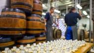 Im Land der tausend Biere