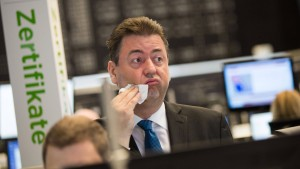 Niedrigzinsen sind schlimmer als Lehman