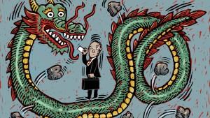 Alle Welt hofft auf China