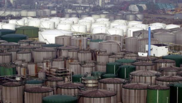 Öl dürfte teuer bleiben