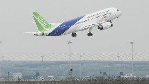 Kanzlerin soll China bei Flugzeugzulassung helfen