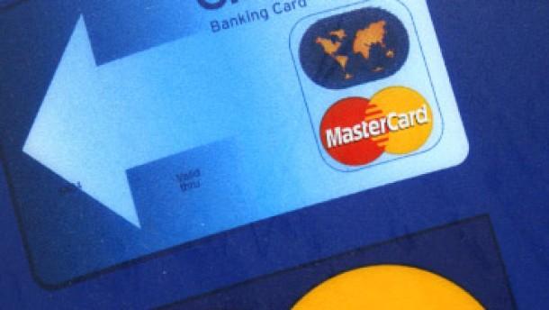 Das Handy wird die neue Kreditkarte