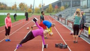 Yoga für ein längeres Berufsleben