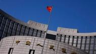 Mehr Geld für und von China